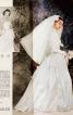 Сукня весільна в стилі Грейс Келлі - фото 11