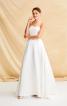 Сукня весільна в стилі Грейс Келлі - фото 6