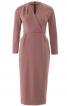 Сукня вузького крою в стилі ретро - фото 2