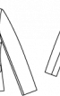 Жакет смокінг із шалевим коміром - фото 3
