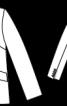 Жакет блейзер двобортний прямого крою - фото 3