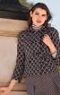 Жакет двобортний приталеного крою - фото 1