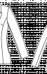 Блейзер з вузькими лацканами - фото 3