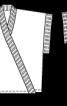 Кімоно оксамитове з контрастними планками - фото 3