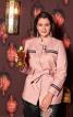 Жакет прямого крою з коміром «Мао» - фото 1