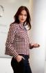 Жакет А-силуету в стилі 60-х - фото 1
