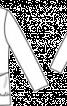 Жакет прямого крою з фігурною планкою - фото 3