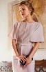 Жакет приталеного крою з рельєфними швами - фото 1