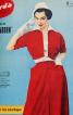 Жакет в стиле new look из Burda Moden 8/1954 - фото 5
