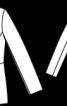 Блейзер з оригінальним шалевим коміром - фото 3