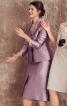 Жакет з коміром-стійкою - фото 4