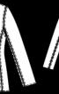 Жакет шкіряний приталеного крою - фото 3