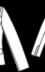 Блейзер приталеного крою з контрастними планками - фото 3