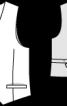Жилет класичного крою - фото 3