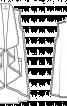 Жилет з великим шалевим коміром - фото 3
