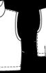 Жилет утеплений з коміром-стойкою - фото 3
