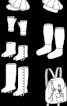 Гольфи і гетри на взуття - фото 3
