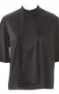 Блузка з розкльошеними рукавами - фото 2