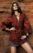 Жакет з рукавами реглан - фото 1