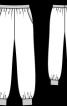 Брюки джогери - фото 3