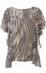 Блуза прямого крою - фото 2