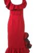 Сукня з глибоким декольте - фото 2