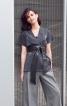 Блузка та пояс - фото 1