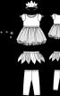 Костюм «Принцеса Ліліфі» - фото 3