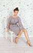 Пряма сукня вільного крою - фото 1