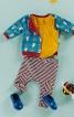 Штанці для дітей до одного року - фото 1