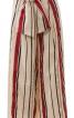 Спідниця-брюки з поясом - фото 2