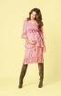 Сукня на еластичній кулісці - фото 1