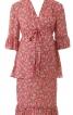 Сукня на еластичній кулісці - фото 2