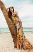 Сукня-сарафан на бретелях-спагеті - фото 1