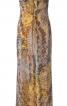 Сукня-сарафан на бретелях-спагеті - фото 2