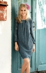 Сукня О-силуету - фото 1