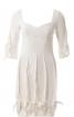 Сукня з рельєфними швами - фото 2