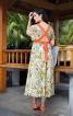 Сукня силуету ампір - фото 5