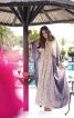 Сукня вільного крою із заниженими проймами - фото 1