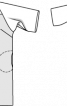 Сукня просторого крою - фото 3