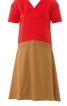 Сукня з запахом у стилі casual - фото 2