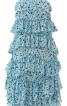 Сукня з оборками - фото 2