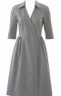 Сукня з рукавами реглан - фото 2