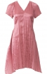 Сукня з V-подібним вирізом - фото 2