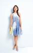 Сукня зі спідницею-сонце з колекції Cacharel - фото 1