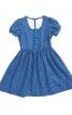 Сукня із руквами-ліхтариками - фото 2