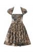 Дірндль: сукня та фартух - фото 2