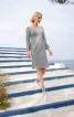 Сукня приталеного силуету - фото 1