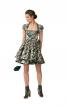 Дірндль: сукня та фартух - фото 1