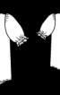 Блуза із рукавами-ліхтариками - фото 3